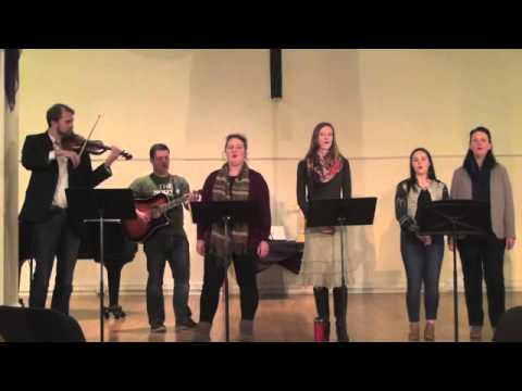 Featured Song: Praise the Lord, All the Earth (Psalm 104) | Celtic