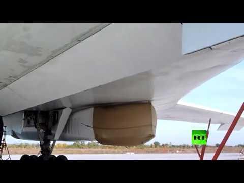 وزارة الدفاع الروسية تكشف عن صاروخ شبح جديد  - نشر قبل 11 دقيقة
