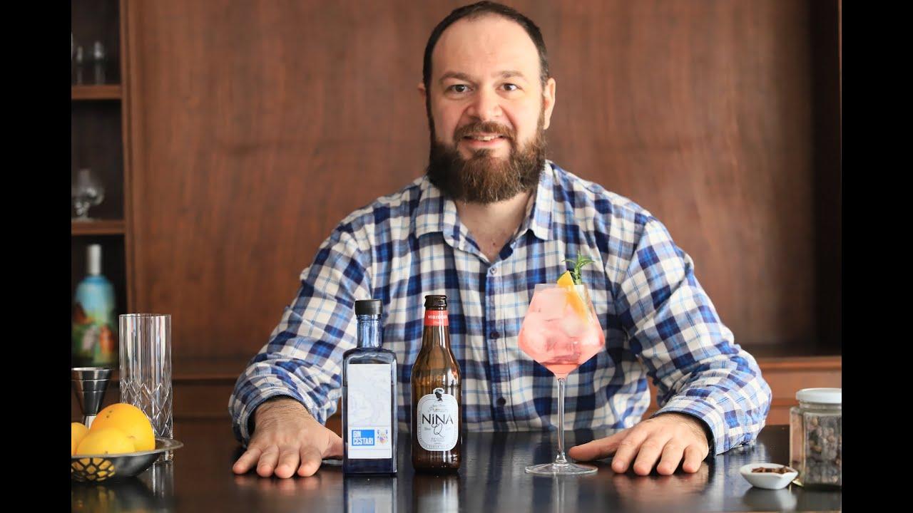 Mirá la ChupiTalk con el bartender Matías Jurisich