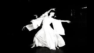 Sakura the ballet. The teaser#2a