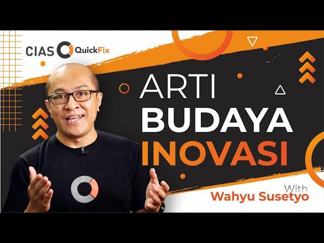 Arti Budaya Inovasi di Perusahaan