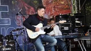Макс Ротшильд на NAMMmusicmesse 2018  Live stage music