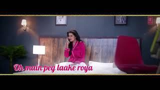 Jdo tuti sadi yaari m peg laake roya (official video song) Jassi song | new Punjabi song 2019