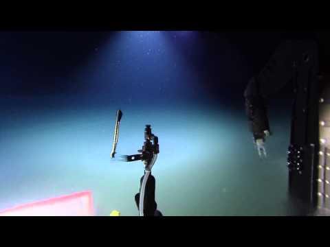 Making Waves in a Brine Pool | Nautilus Live
