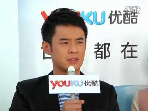 习雪高昊携手宣传新剧《国色天香》  分享台前幕后的故事