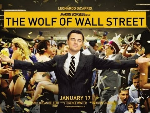 wolf of wallstreet stream hd filme