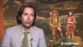Moonrise Kingdom - Trailer and Interview with Director Wes Anderson - 06/15/12 Thumbnail