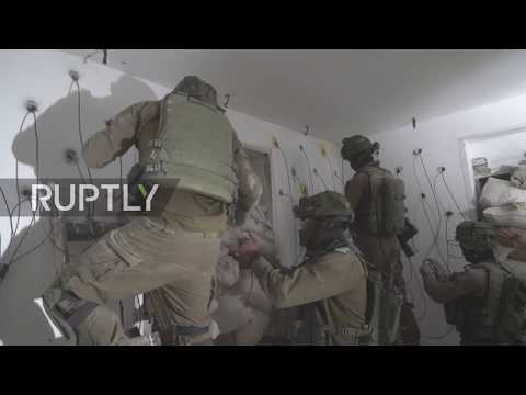 State of Palestine: IDF demolish family home of Palestinian shooter