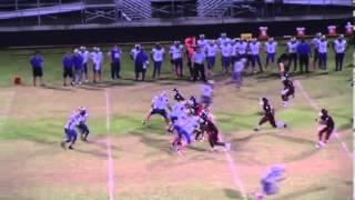 vuclip Al Fludd Okeechobee Football Class of 13
