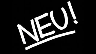 Neu! - Neu! '75 (full album)