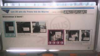 TVM Les 20 ans du Trans Val de Marne