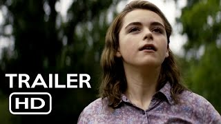 One & Two Official Trailer #1 (2015) Kiernan Shipka Drama Movie HD