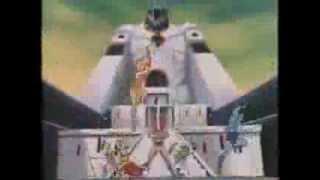 ThunderCats (1985-1990) - Trailer