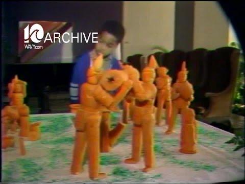 WAVY Archive: 1979 Carrot Art