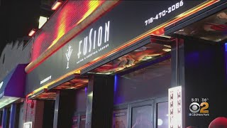 NYPD Uncovers Dangerous Side To City's Nightlife