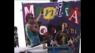 Trailer video MANIFA -Repélega vuelve a mi- (Concierto en camión 2011)