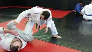 Defense Options for the Knee Slice Pass
