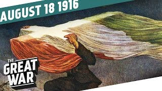 Cadorna Snatches Defeat From The Jaws of Victory I THE GREAT WAR Week 108