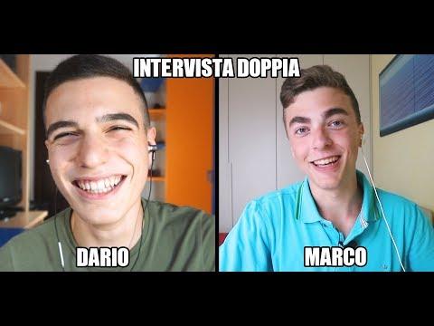 SEI RELIGIOSO?! • INTERVISTA DOPPIA Con MARCO AGNESE!