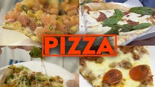 13 NY PIZZA SLICES - Fung Bros Food