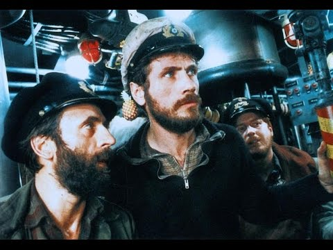 Das Boot (1981) Movie Review - YouTube