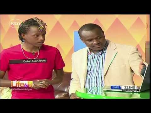 Life and Style:Innovate with Tendai - 9th Feb 2017