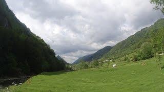 Parcul National Domogled Valea Cernei - Romania