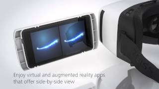 ZEISS VR ONE Virtual Reality-Headset