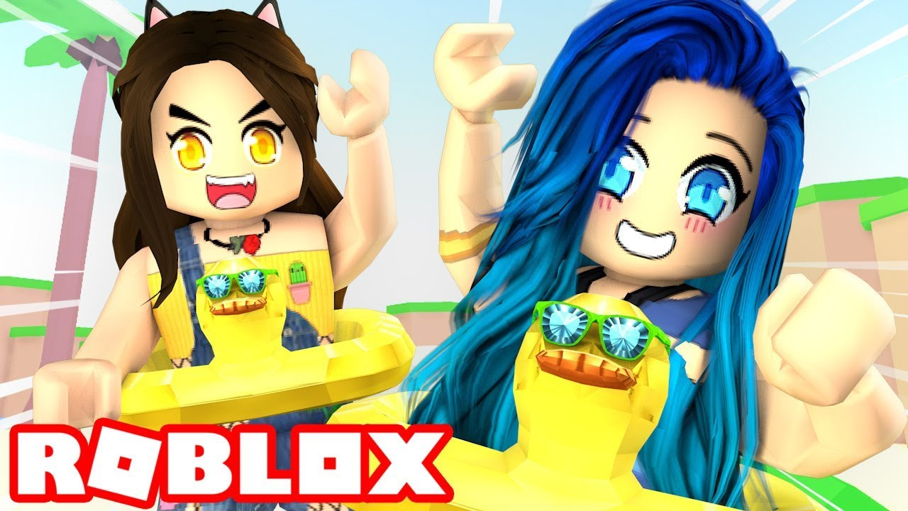 Escape Summer Camp In Roblox Youtube