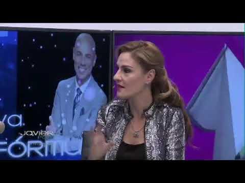 Javier Poza entrevista a Chantal Andere