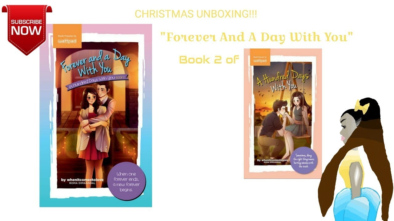 FOREVER AND A DAY WITH YOU EBOOK