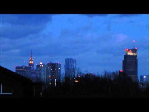 Warsaw is skyscrapercity