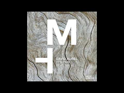 David Aurel - It's Time mp3 baixar