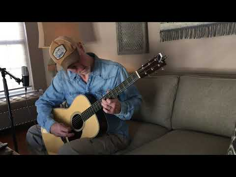 Don't Let The Old Man In - From The Movie The Mule - Toby Keith Cover