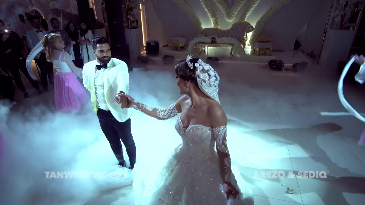 Download Arezo en Sediq - First Dance (Jawid Sharif - Del)