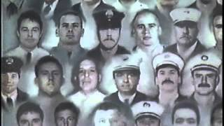 911 Fallen Heroes Remembered - Firefighters Police FDNY PAPD EMT EMS New York