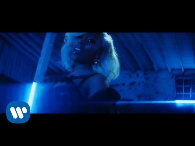 K. Michelle - Crazy Like You (Official Video) #1