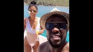 Video Kevin and wifey in sexy bikini on Vacation download MP3, 3GP, MP4, WEBM, AVI, FLV Juni 2018