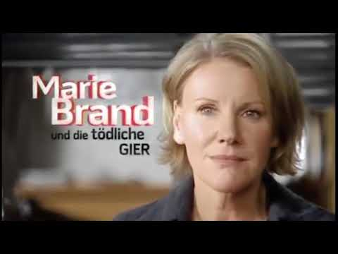 Marie Brand Youtube