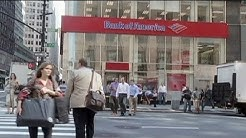 Bank of America sued over mortgage fraud
