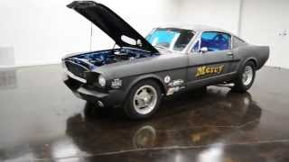 1965 Ford Mustang Fastback Prostreet 5 Speed