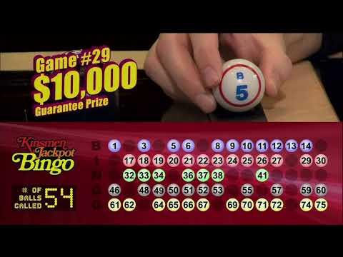 Kingsman Bingo