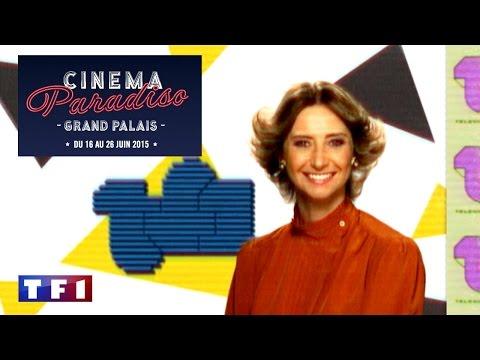 CINEMA PARADISO - Jurrasic Park et Kill Bill revus par une speakerine déjantée