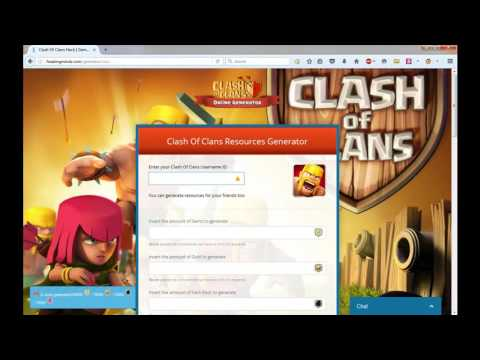 Clans Of Clans Hack