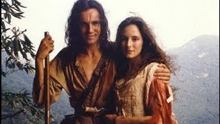 The last of the mohicans - one of the greatest movies of all times