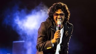 Nakash Aziz Live Performance Jabra Fan, Afghan Jalebi, Selfie Le Le Re Showreel
