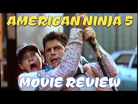 american ninja 5 full movie youtube