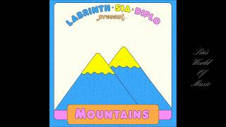 Play Mountains