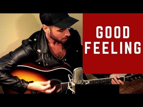 Flo Rida - Good Feeling (cover)
