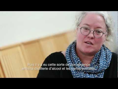National Gallery of Canada Artist Interview: Myfanwy MacLeod